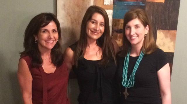 Succeeding by helping women grow personally, professionally and financially – Cristina Proaño Beazley