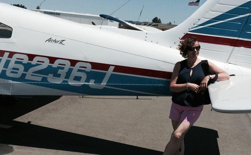 Flying High with Purpose – Ana Carolina Uribe