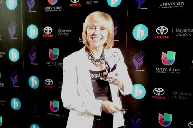 Susana G. Baumann – Nurturing the Latina Entrepreneur Community