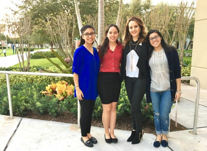 Joanna Bejarano – Impacting Young Lives Through Education and Service