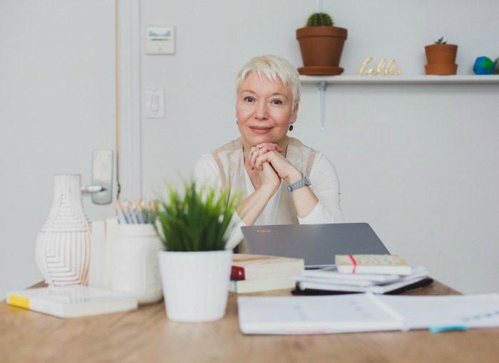 Rosa Maria Mollo – Emprendedora Transformando Vidas