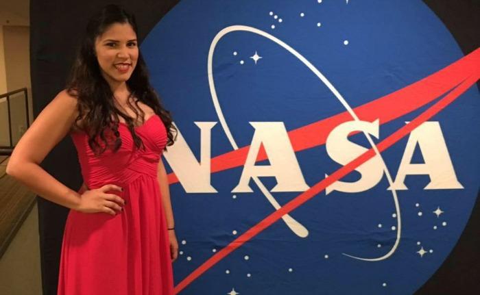 Kristina Irastorza – Leadership at NASA