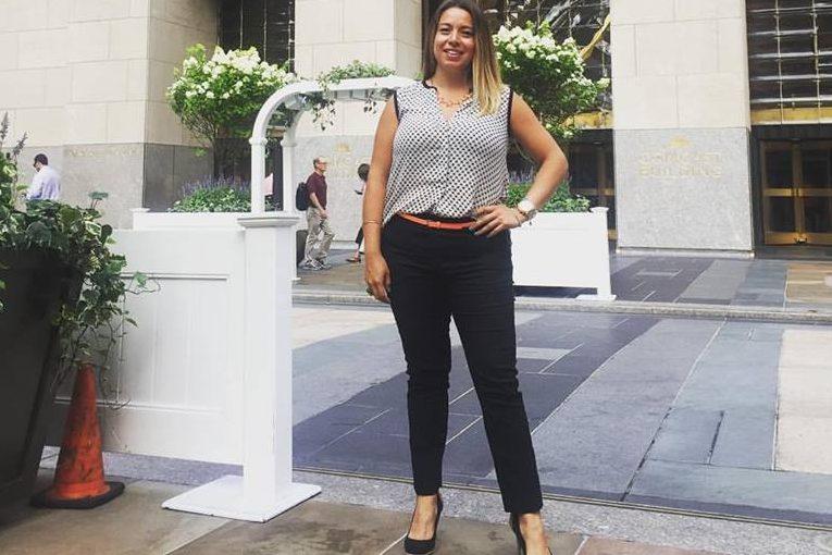 Daniela Guevara – The Voice of Hope and Empowerment