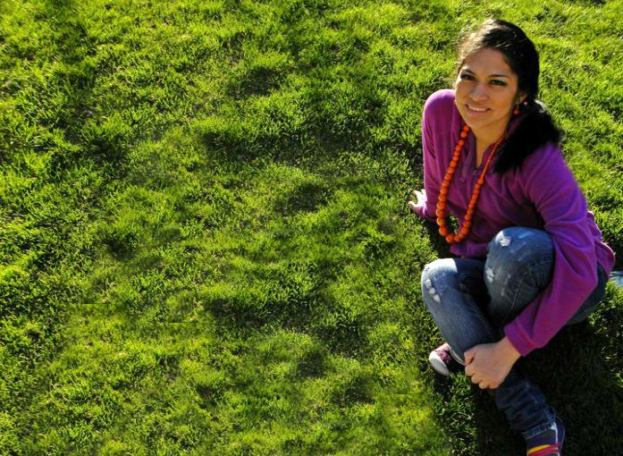 Linda Lopez-Stone – Promoting Latino Heritage