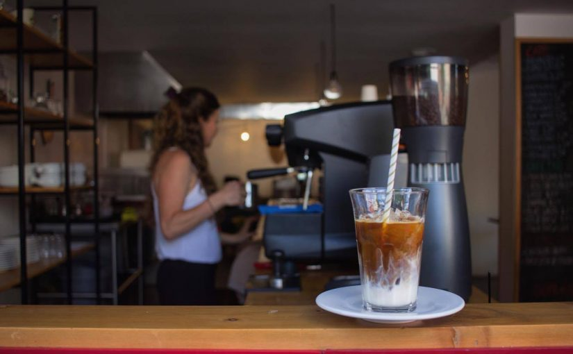 Malena Santos – Promoviendo la Cultura del Café