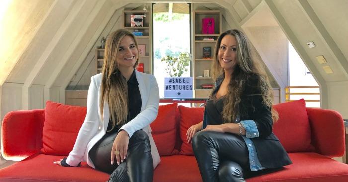Barbara Kunde Minuzzi & Daniela Arruda Uber – Latinas Impacting Lives with Babel Ventures