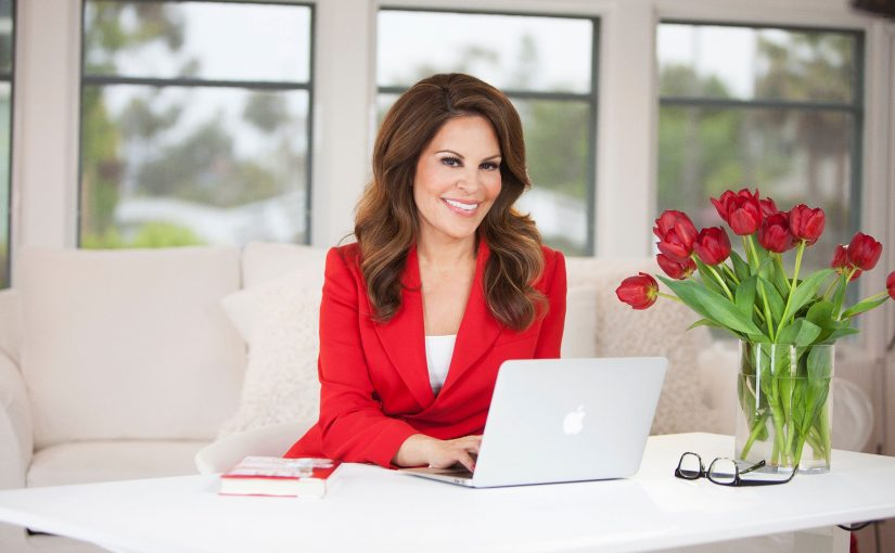 Nely Galan – Empowering Women to Become Self-Made