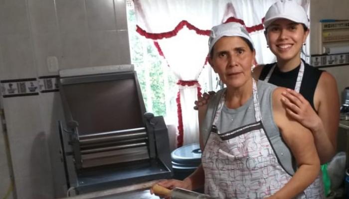 Carolina Gonzalez Jimenez – Dejando una Huella Positiva con Casa Hojaldre