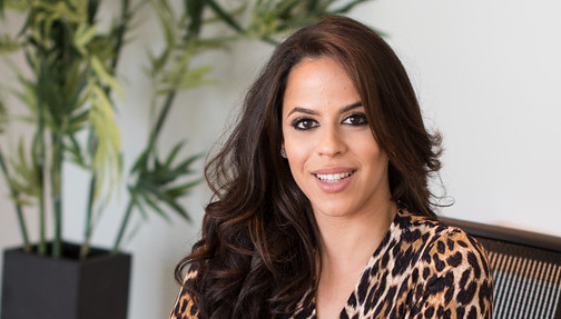 Silvana Marmolejos – Empowering Individuals to Live Out Their Dreams