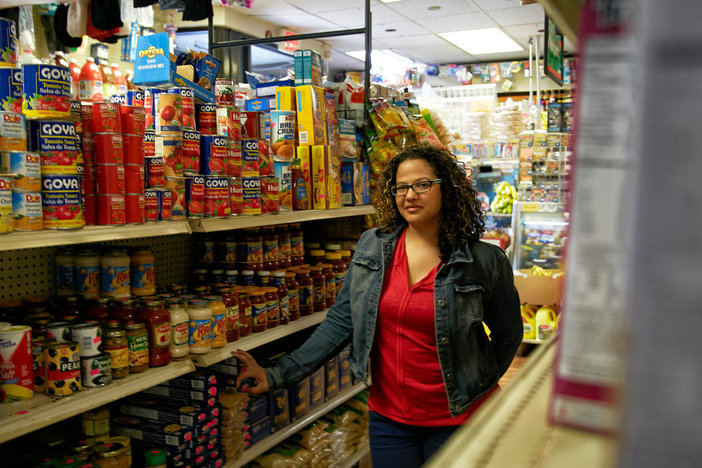 Evelyn Brito – Making a Difference One Bodega at a Time
