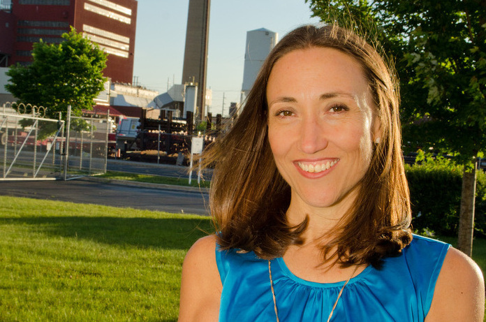 Jimena Sayavedra – Inspiring Women  to Take A Chance on Commercial Industrial Real Estate
