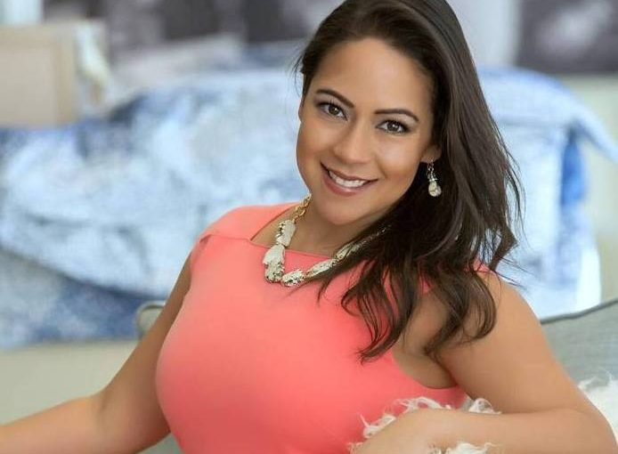 Yai Vargas – Building Women Up with The Latinista