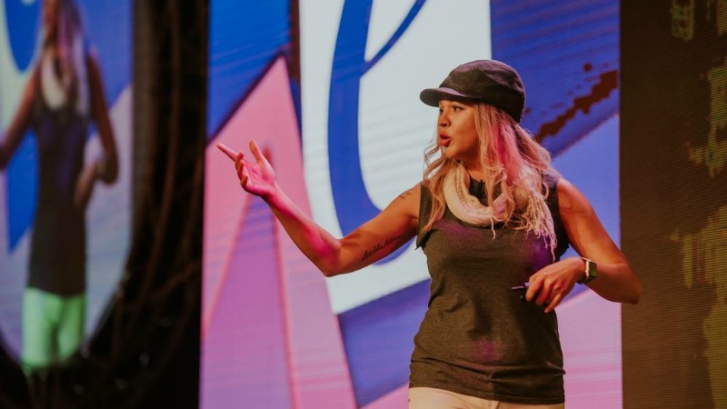Miri Rodriguez – Empowering the World Through Storytelling