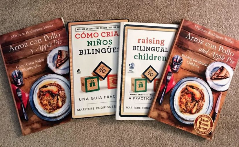 Maritere Rodriguez Bellas – Empowering Parents To Raise Bilingual Children